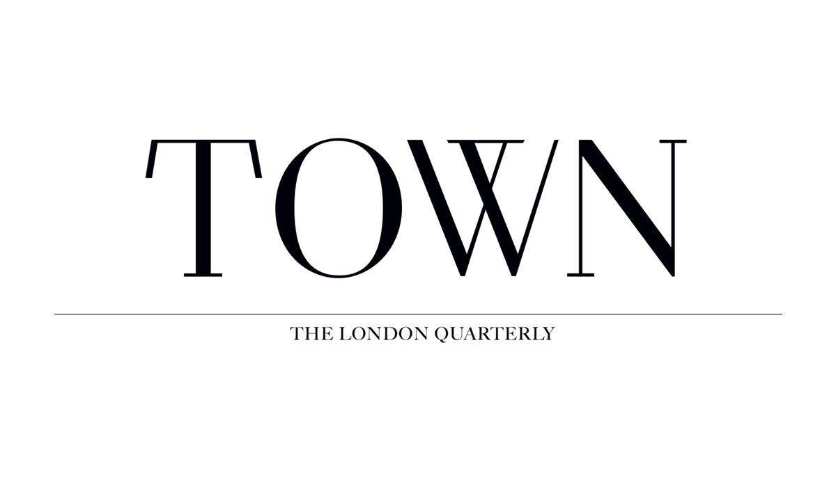 Town — Logo Design