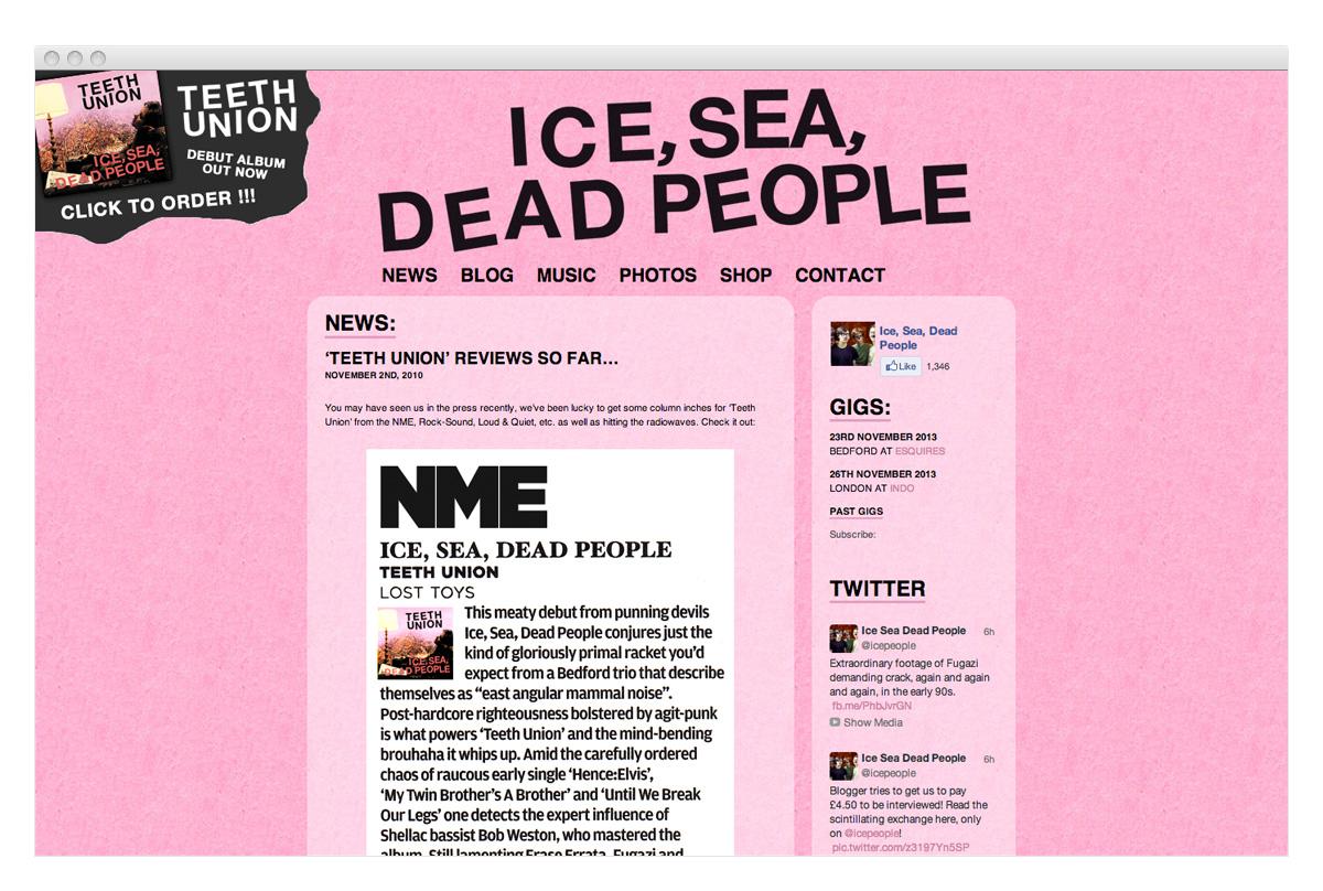 iceseadeadpeople.com