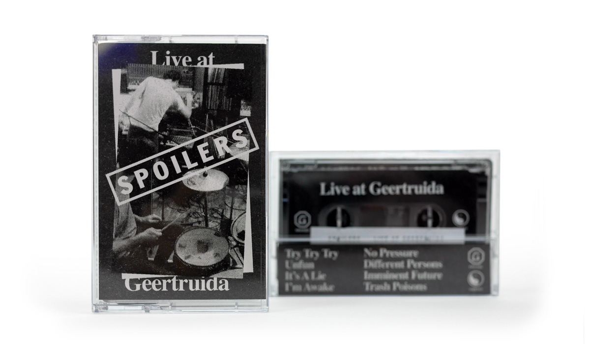 Spoilers-Live-Tape